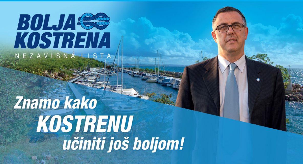 Dražen Vranić najavio kandidaturu